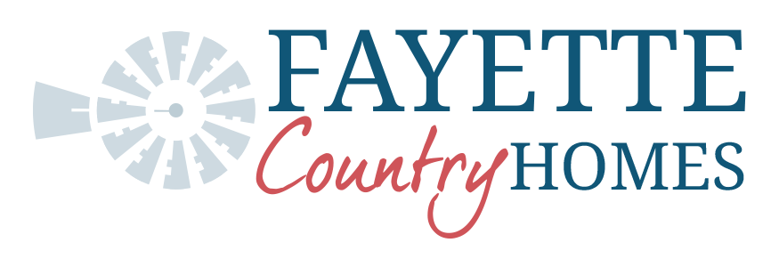 Fayette Country Homes